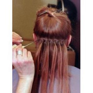pose d extensions de cheveux pas cher