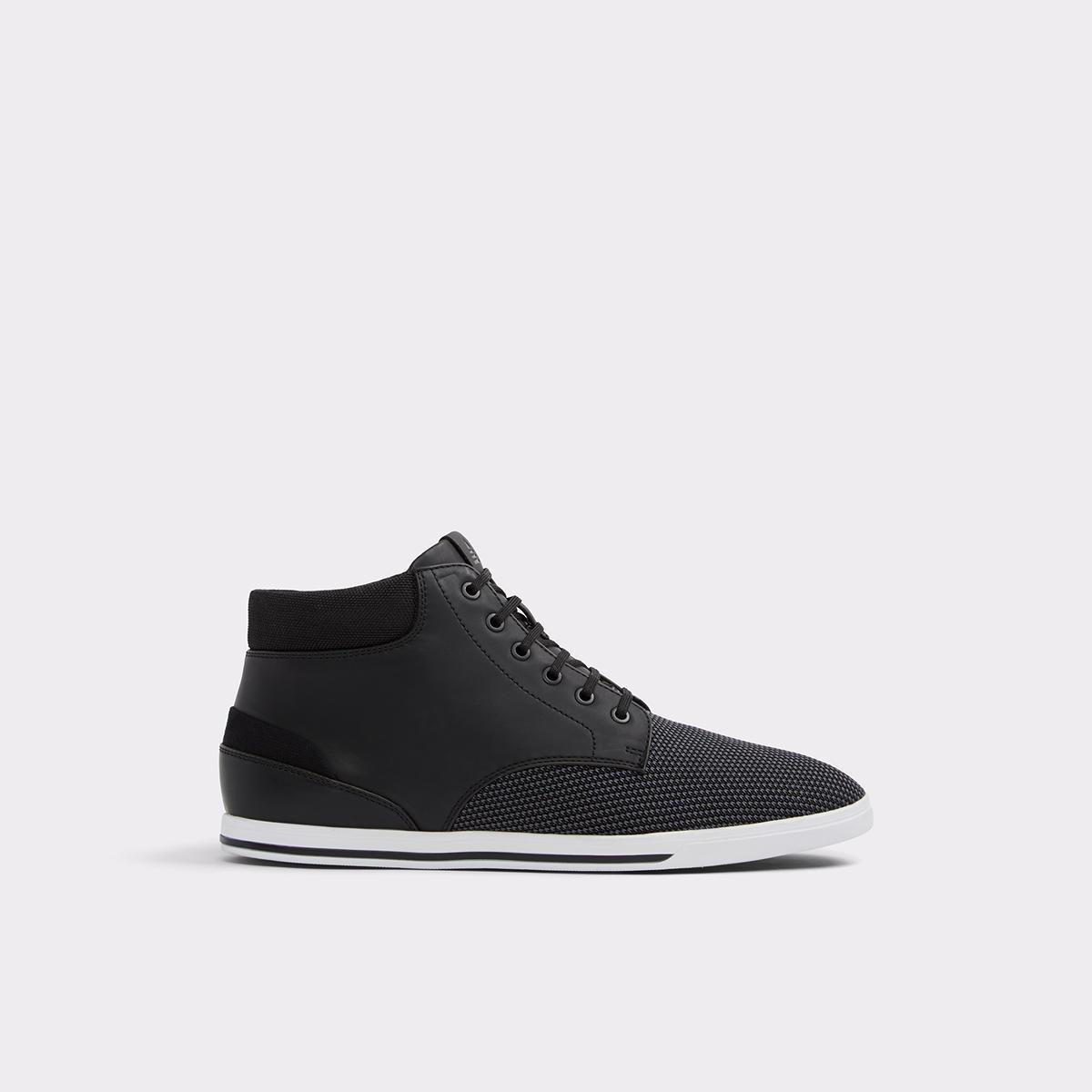 Zabbar Black Mens Sneakers ALDO US