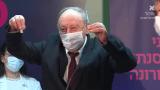 """Herman Berkovits: """"Și cei care suferă de alergii grele pot primi acest vaccin"""""""