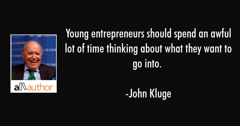Image result for entrepreneurs quote