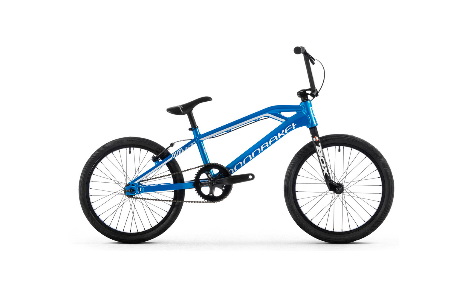 Mondraker Duel Pro Team Bmx Bike