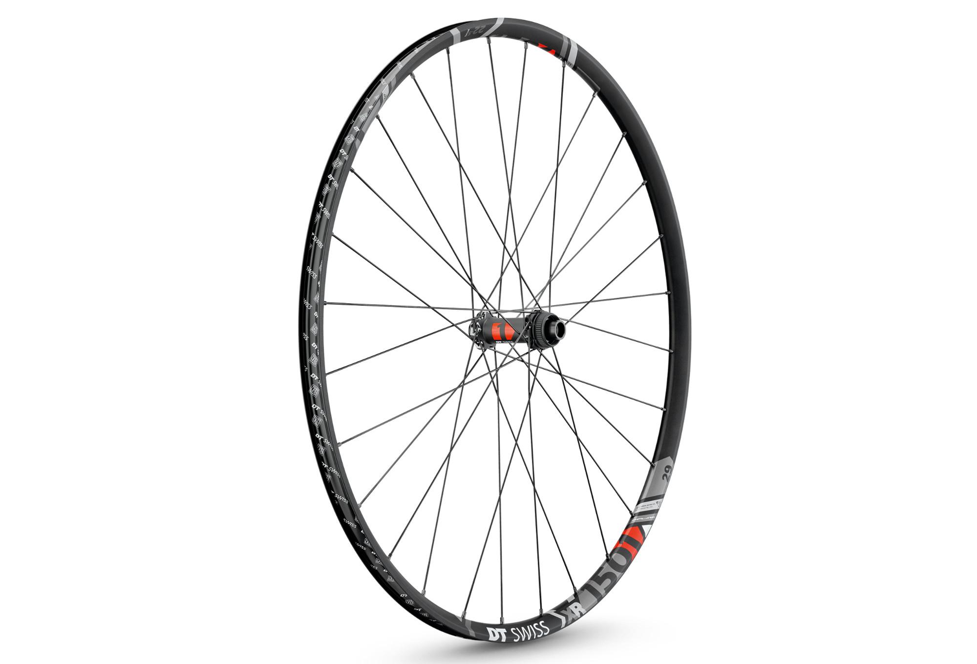 Dt Swiss Front Wheel 29 Xr Spline One