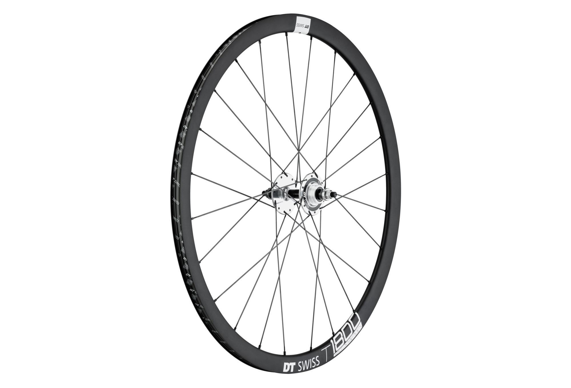 Dt Swiss T Classic Wheelset