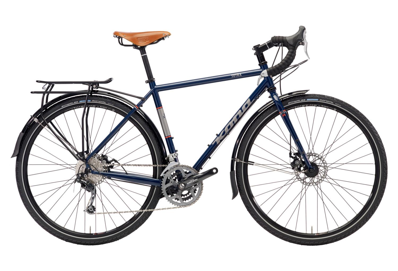 Gravel Bike Kona Sutra Royal Blue