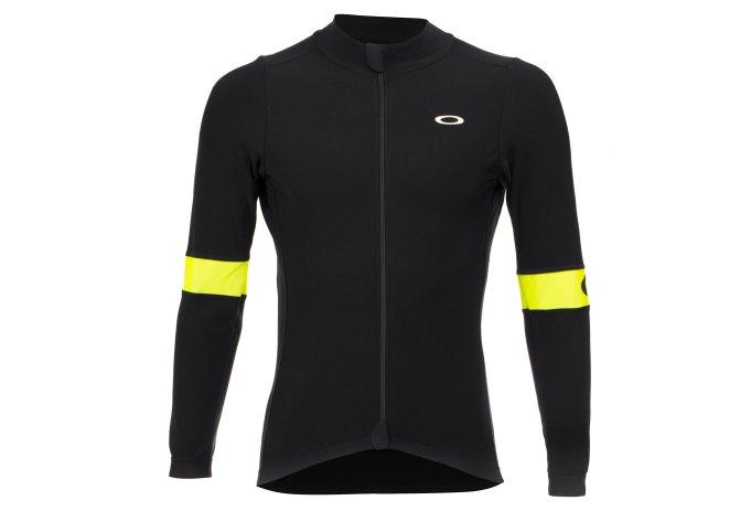 「oakley thermal jersey」の画像検索結果