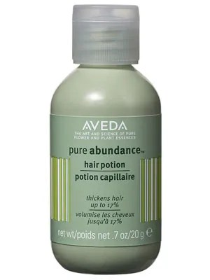 Aveda Pure Abundance Hair Potion Review Allure