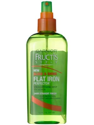 Garnier Fructis Style Sleek Amp Shine Flat Iron Perfector