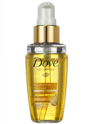 Dove Hair Therapy Nourishing Oil Care Review Allure