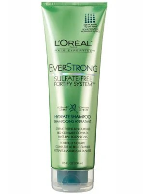 LOral Paris EverStrong Hydrate Shampoo Review Allure