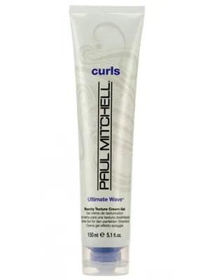 Paul Mitchell Curls Ultimate Wave Beachy Texture Cream Gel
