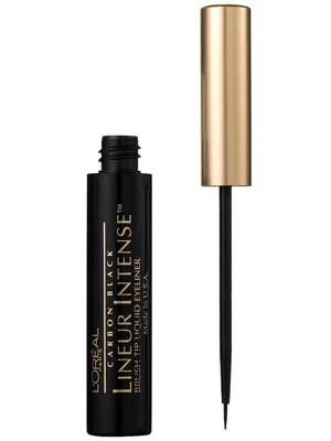 LOral Paris Lineur Intense Brush Tip Liquid Eyeliner