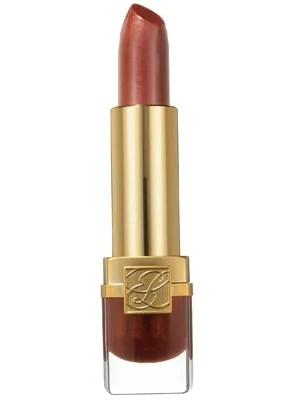 Este Lauder Pure Color Vivid Shine Lipstick In Copper