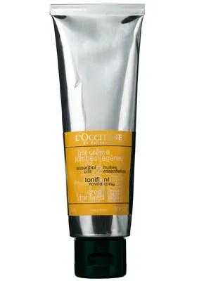 LOccitane Revitalizing Cream Gel For Tired Legs Review