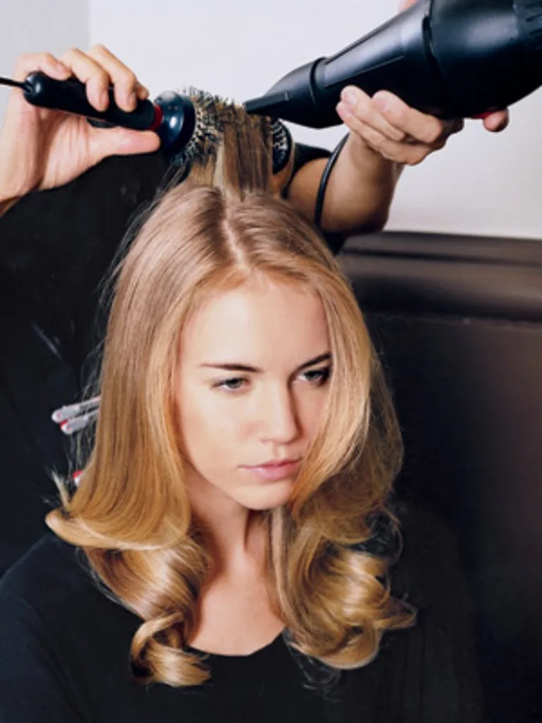 3 Ways To Fake A Blowout Allure