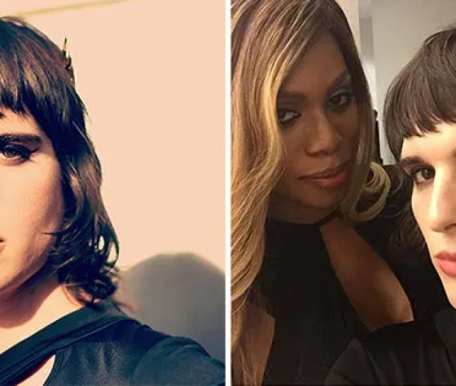 8 Transgender Models You Need To Know
