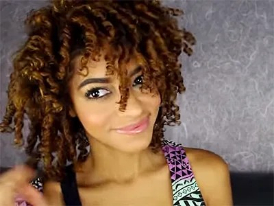 How To Get Finger Coils That Will Last A Week Allure