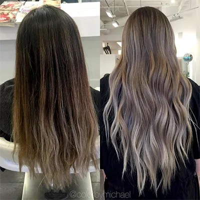 Heres Why You Should Get Babylights If You Have Fine Hair
