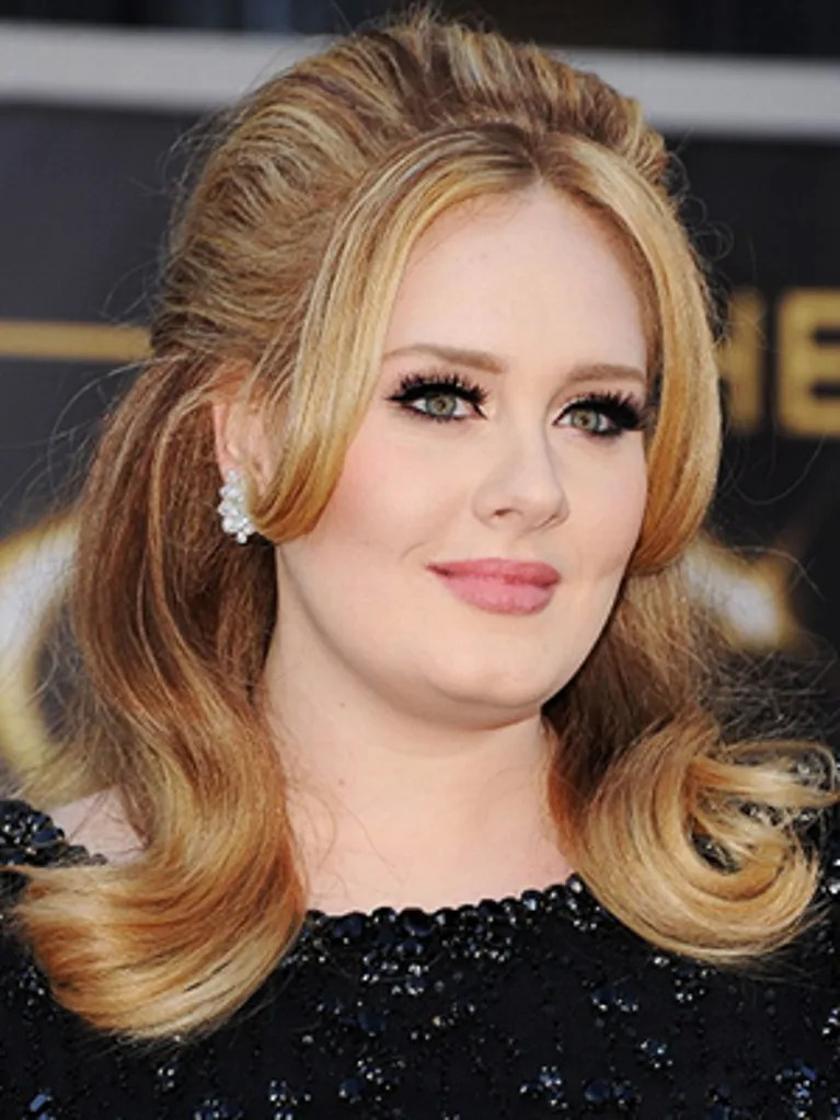 Adele Goes Makeup Free For Rolling Stone Looks Stunning
