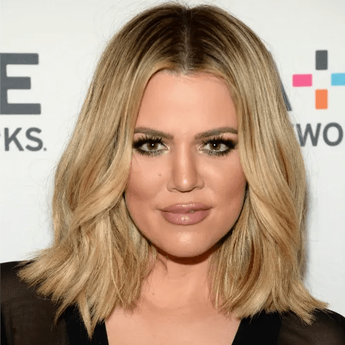 Khloe Kardashian Short Hairstyles Allure