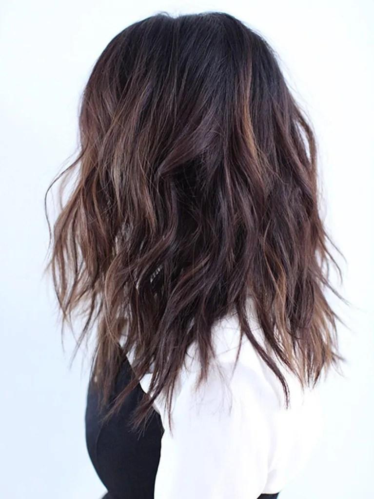 Razor Haircut Damage Allure