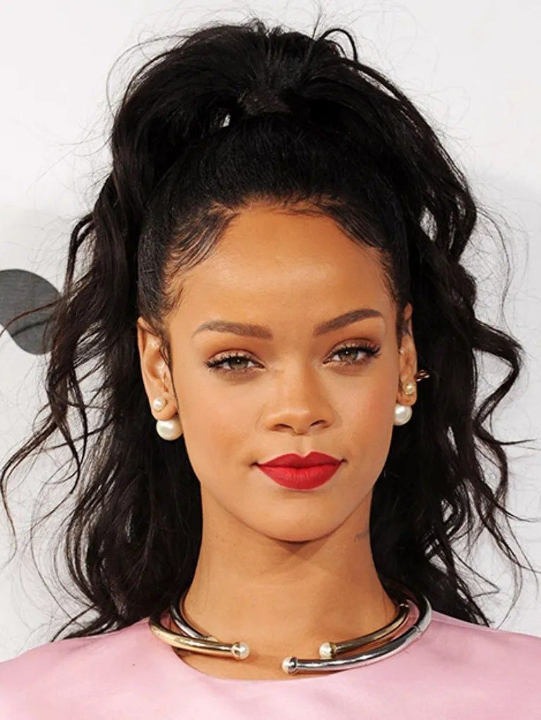 12 Inspirational Ways To Style Your Baby Hairs Allure