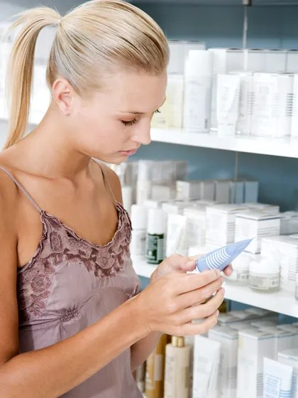 Online Products Shopping Care Skin