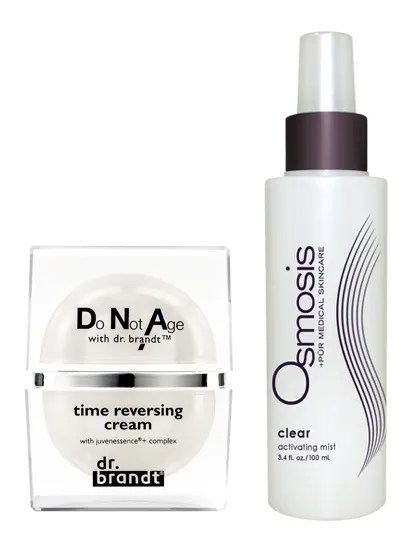Care Products Skin Dna