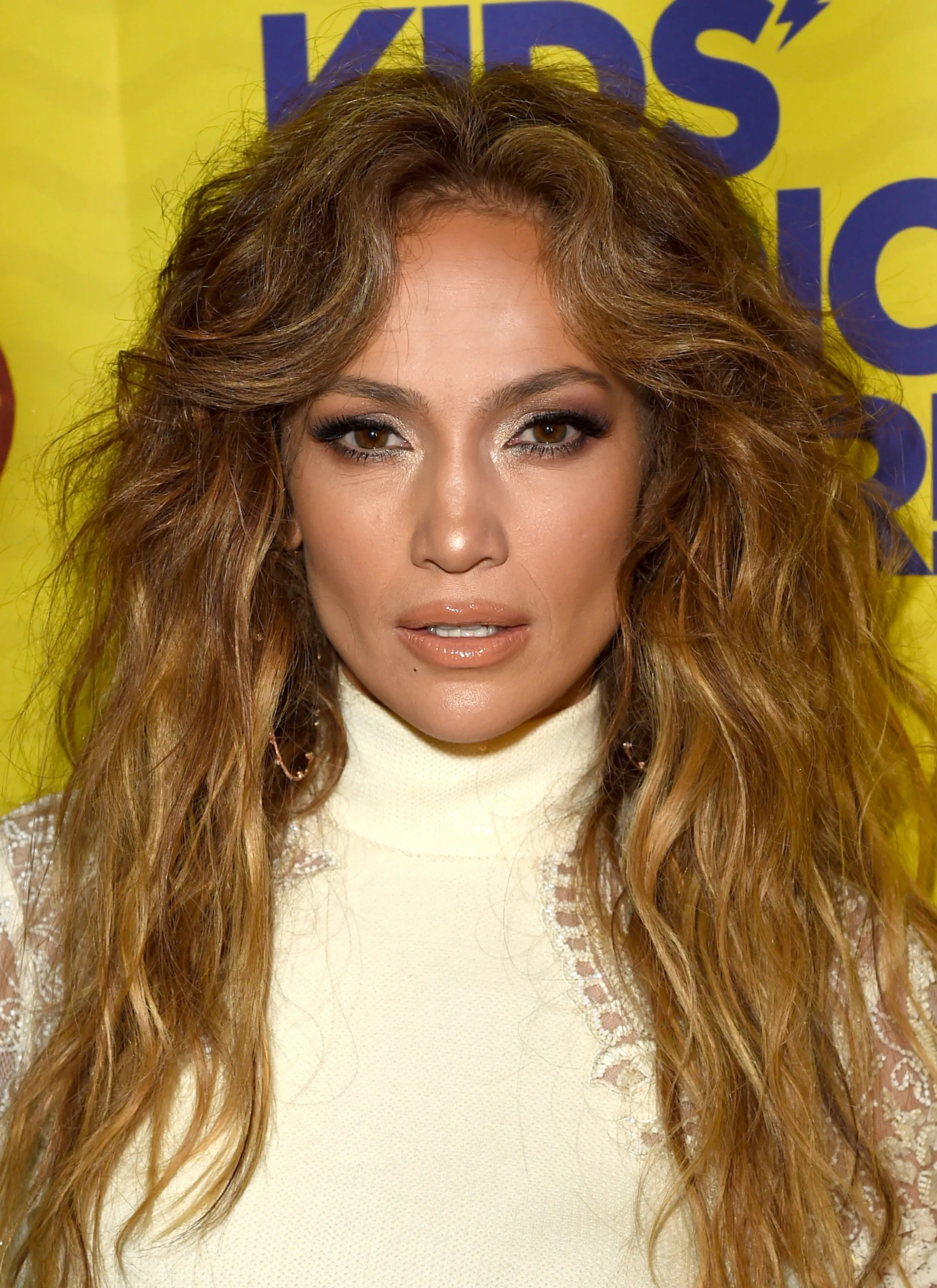 Long Hairstyles Jennifer Lopez