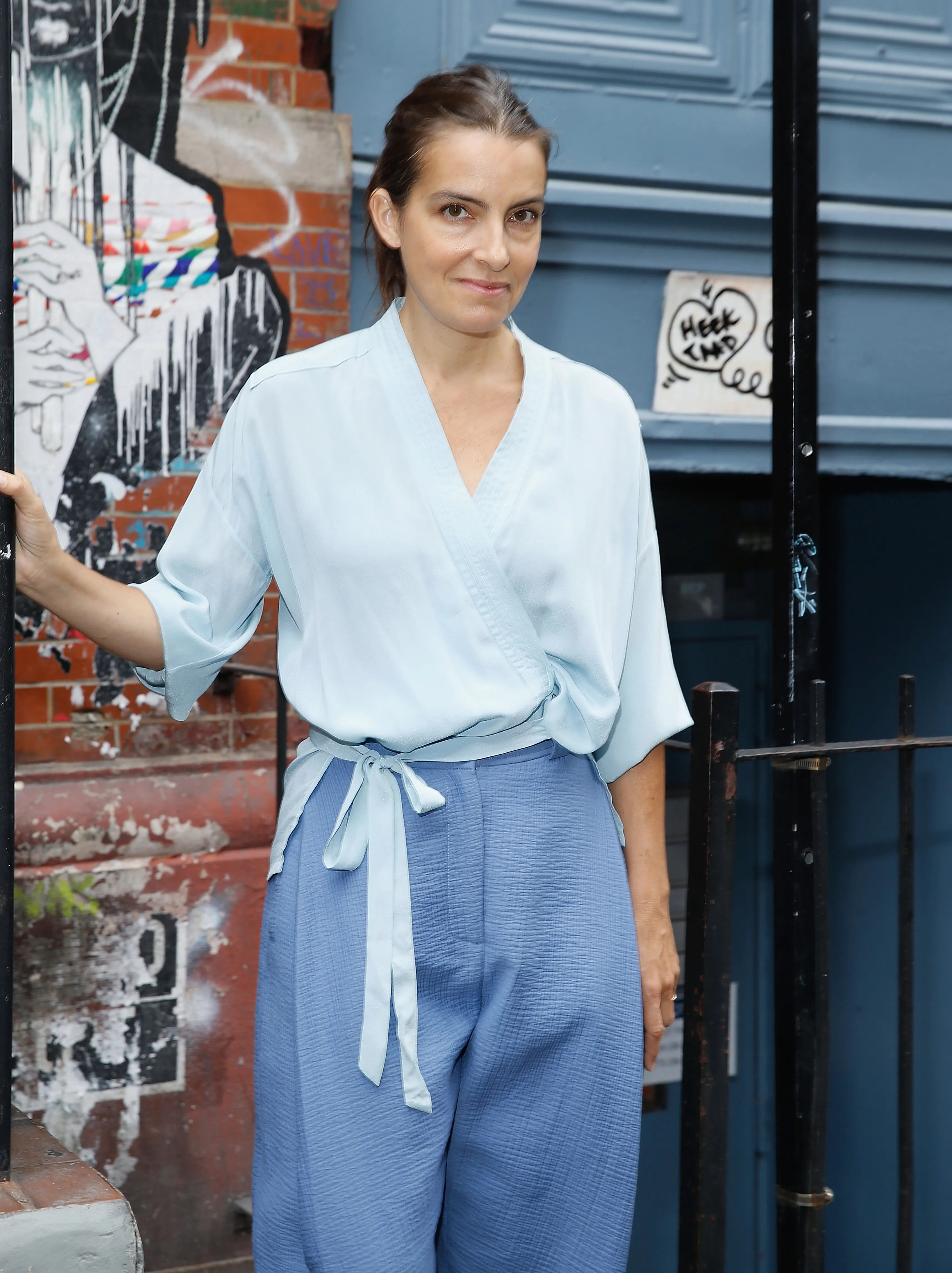 Designer Rachel Comey Is Rallying The Fashion Industry For
