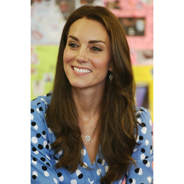 kate middleton's 18 best hairstyles ever | allure