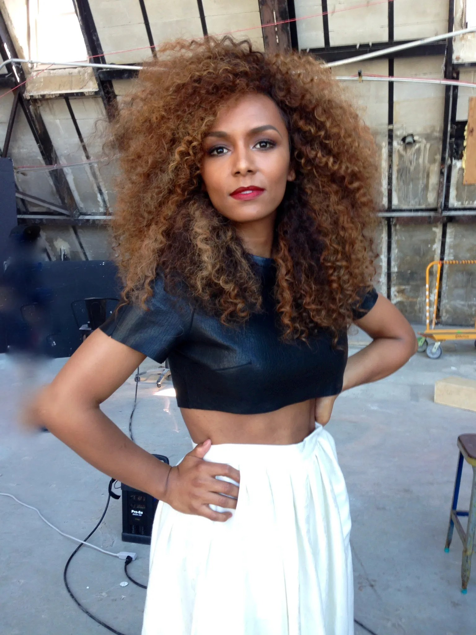 Janet Mock Reveals Advice She Wouldve Given Herself As A