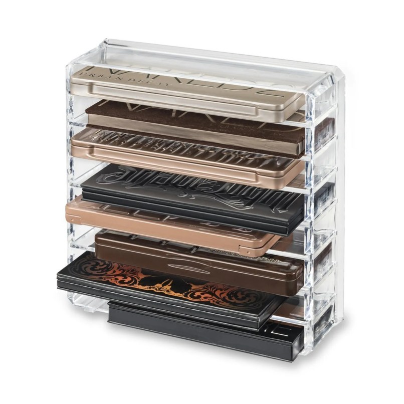 be4baa6939 The 11 Best Makeup Organizers On Allure