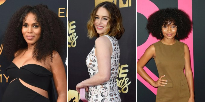 26 best curly haircut ideas of 2018 - haircuts for naturally
