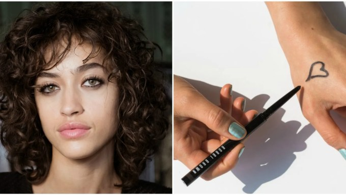 how to pick the best eyeliner for your eye color | allure