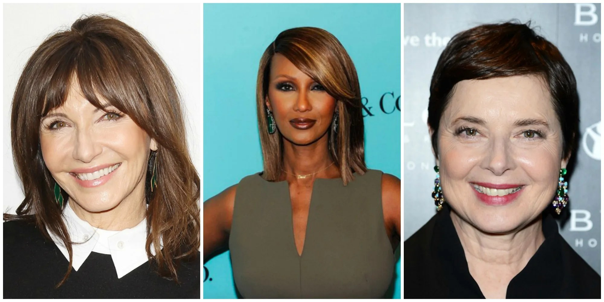 The Top 17 Haircuts for Women in Their 60s and Beyond