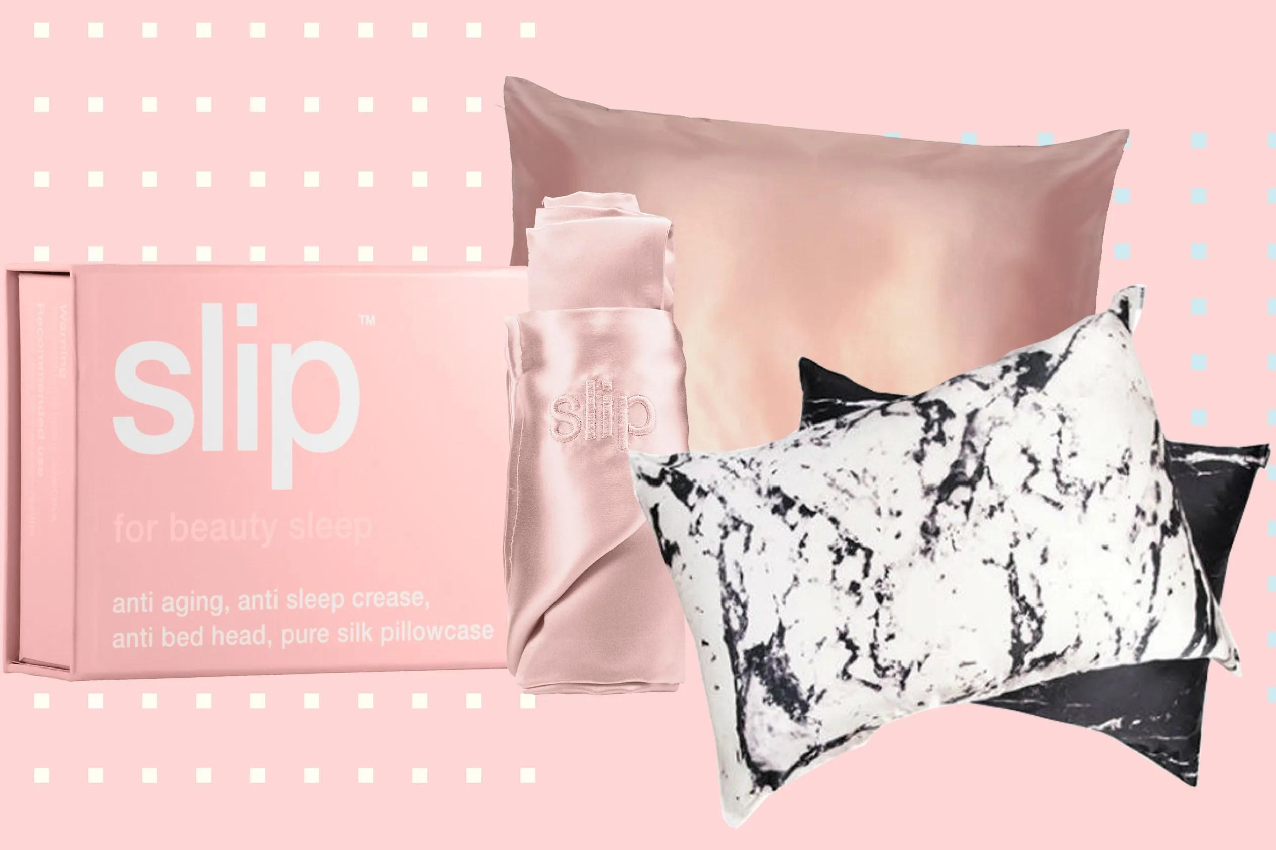 queen cushion cover imitation silk