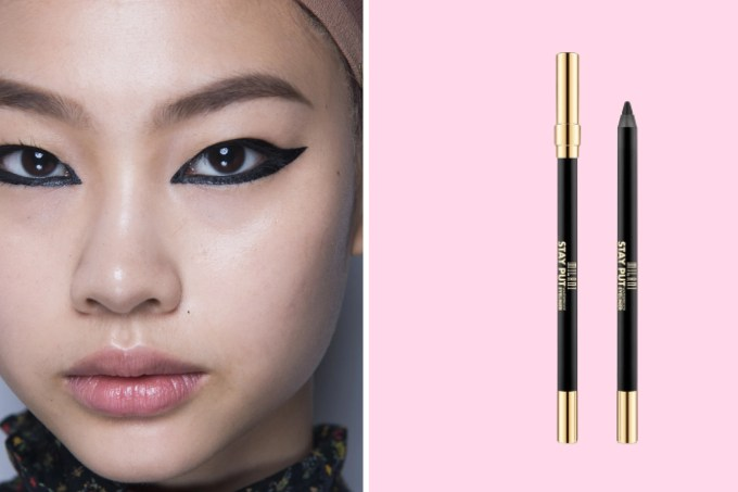 best eyeliner for waterline, according to makeup artists