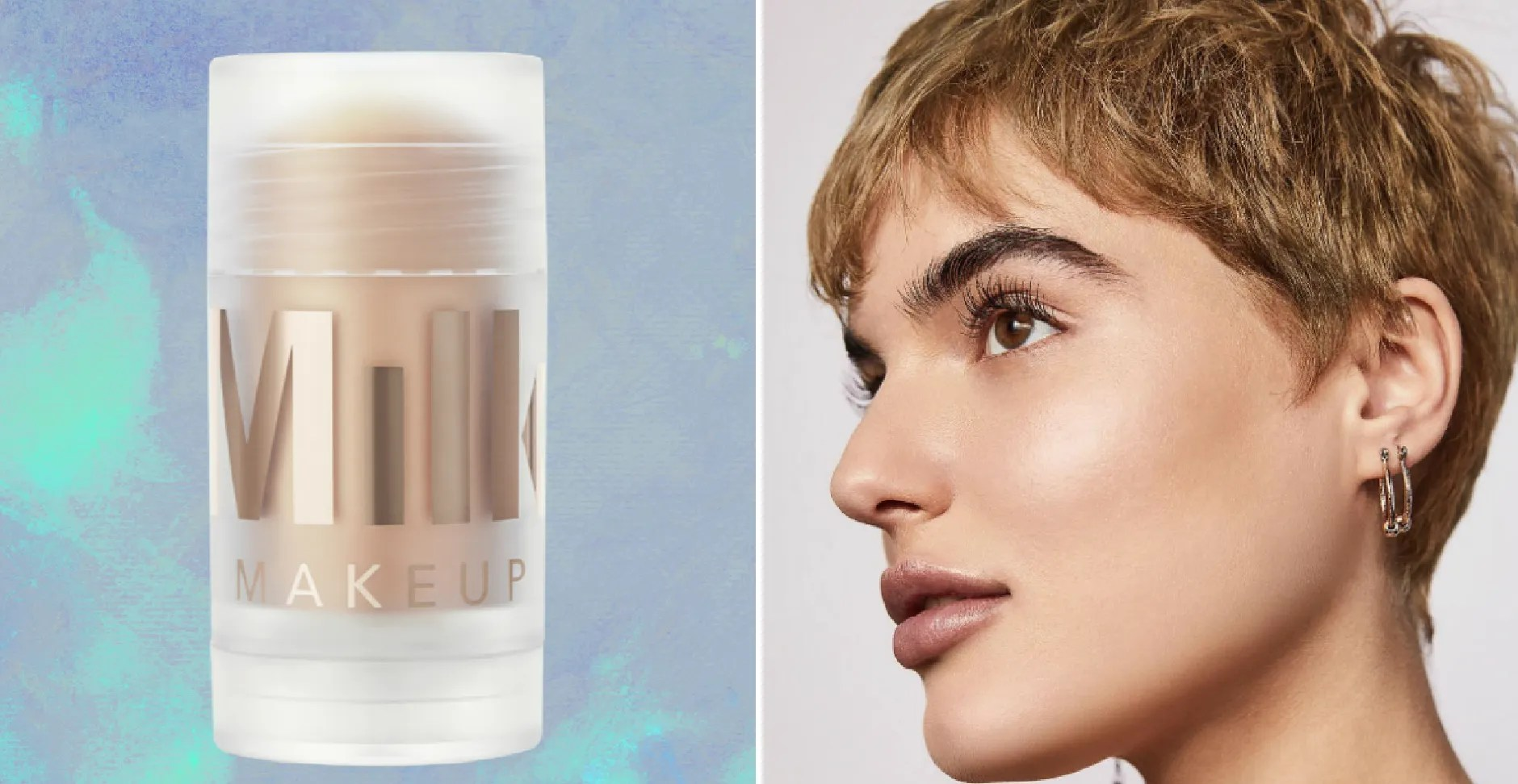 Milk Makeup Launches Luminous Blur Stick Primer Allure
