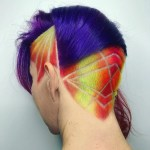 15 Cool Undercut Hairstyle Ideas Undercut Designs Allure