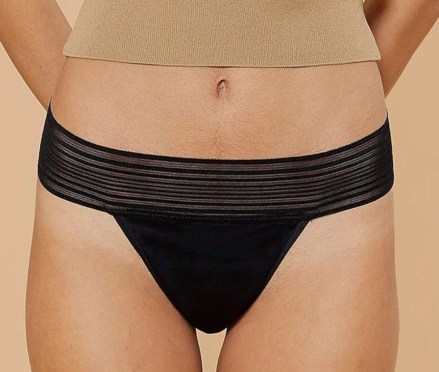 Best Period Panties That Actually Work For Heavy And Light Flows Allure