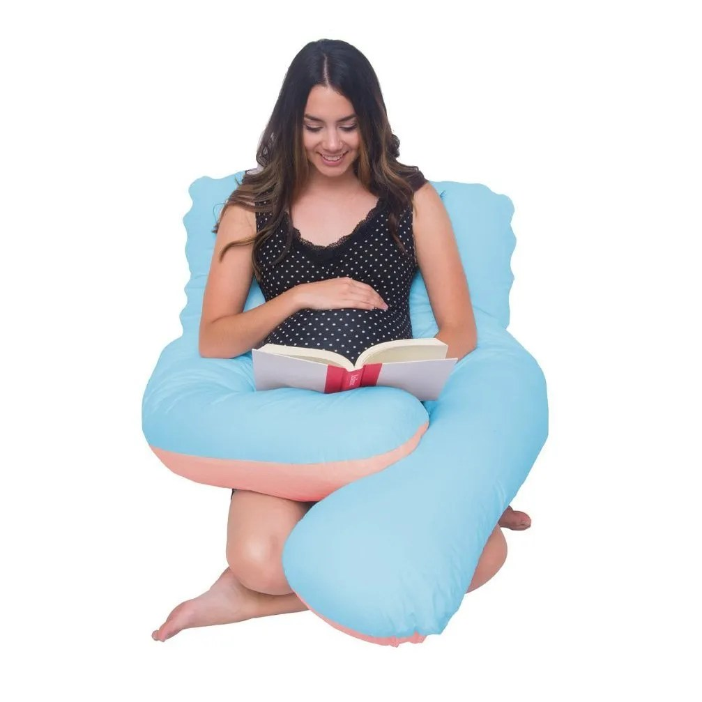best pregnancy and maternity pillows on