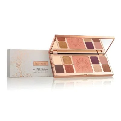 Laura Mercier Night Lights Eye and Cheek Palette  Best Gifts for Valentines Day on Allure
