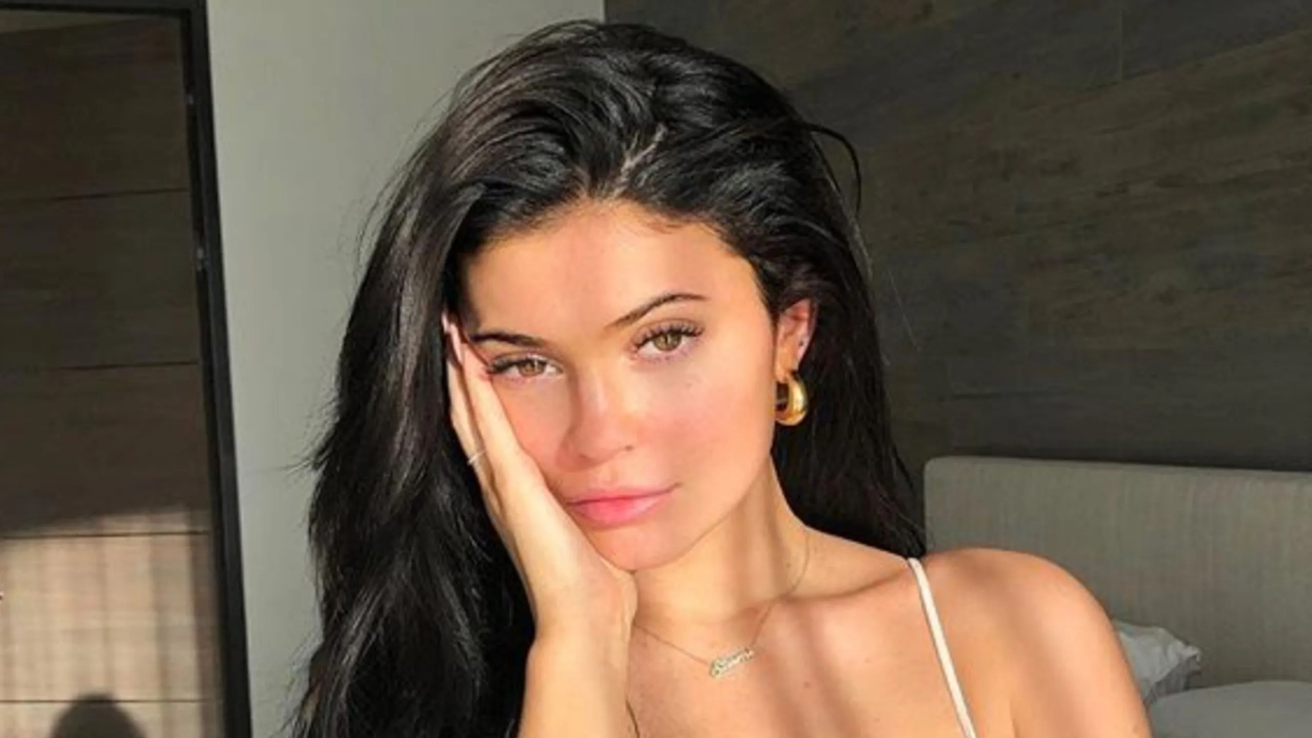 Kylie Jenner New Pictures