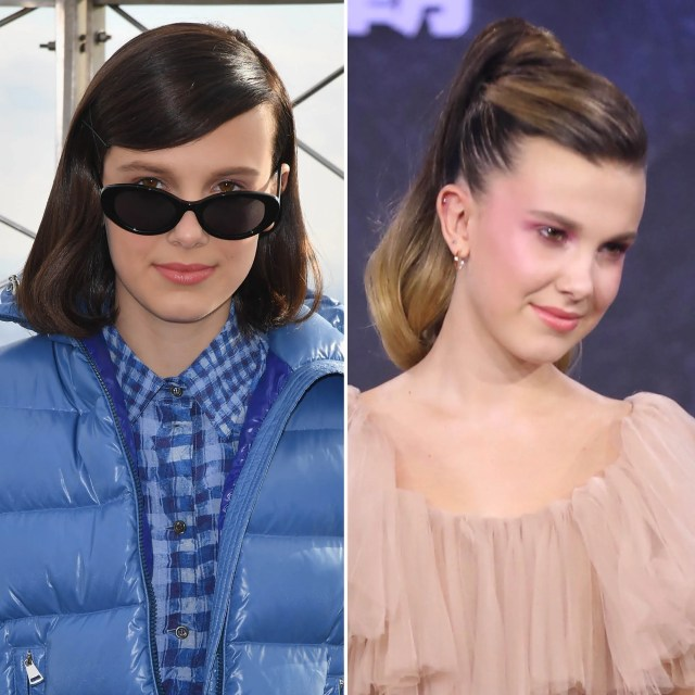biggest celebrity haircut and hair color transformations of