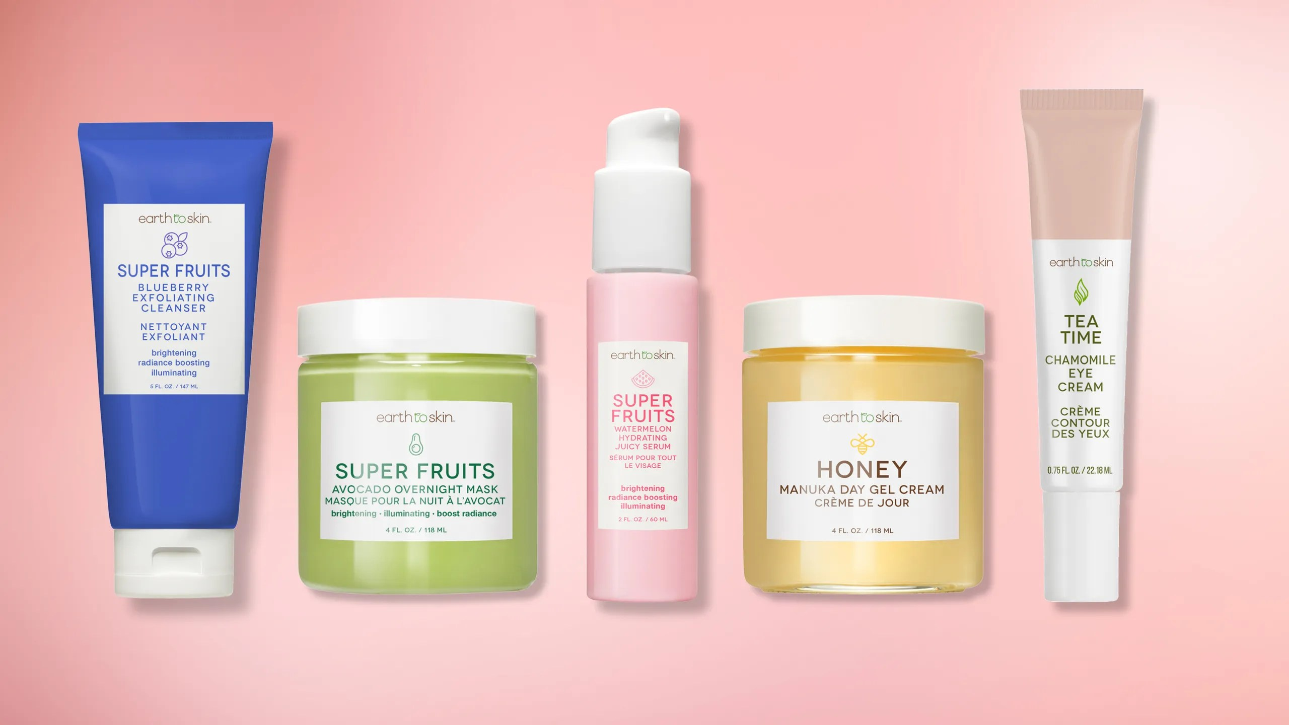 Best Beauty Skin Care Products