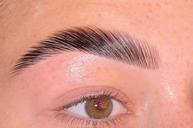What Is Brow Lamination? Microblading Alternative Taking Over