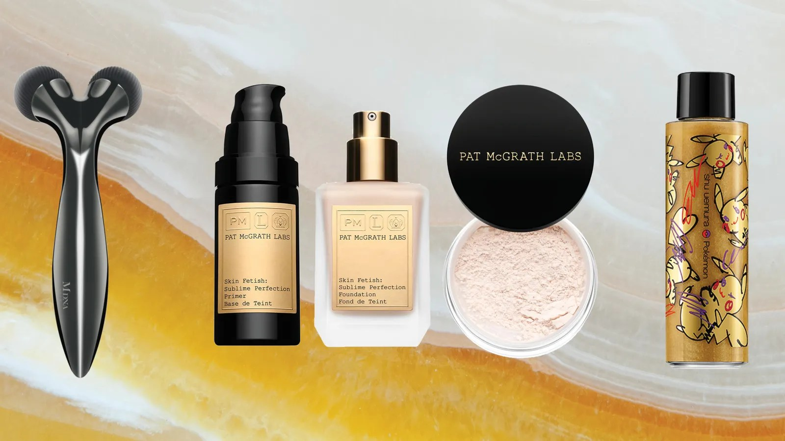 Plus, holiday finds for skin-care enthusiasts and hair-care