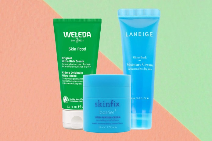 22 Best Moisturizers for Dry Skin 2020 — Expert Reviews | Allure