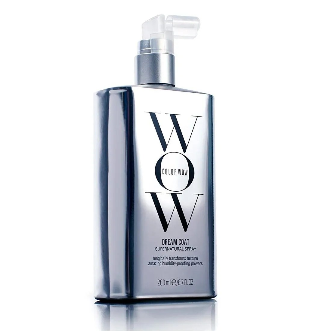 Color Wow Dream Coat Supernatural Spray on white background