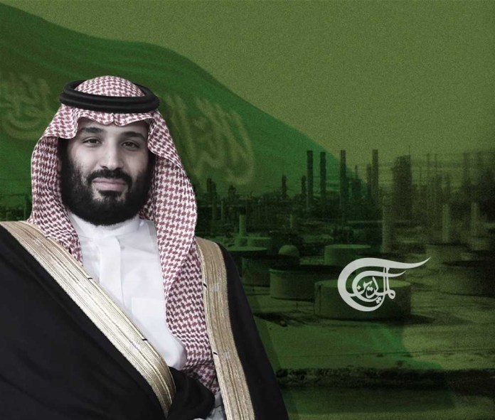 All the Saudis' initiatives about the environment took place after the results of the American presidential elections